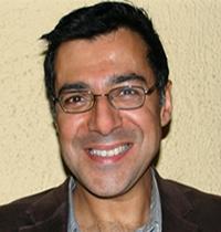 Dr Rajan Bowri
